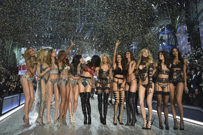 The show has had declining views in recent years. [Photo: Getty]