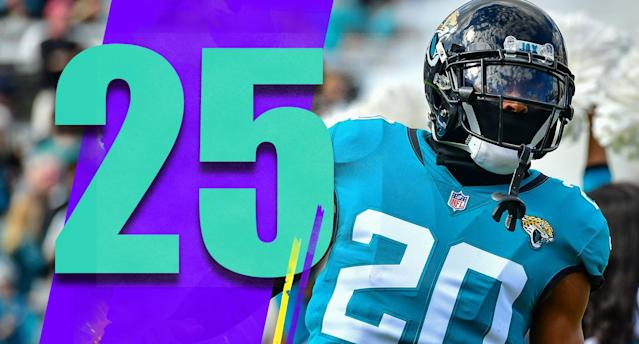 <p>The Jaguars got so tight the fourth quarter against the Steelers and it cost them. (Jalen Ramsey) </p>