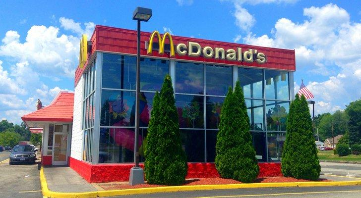McDonald's Self-Ordering Kiosks Coming in Droves
