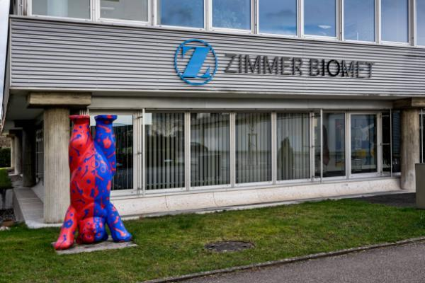 Zimmer biomet delivers an encouraging bounce back in q4 for Zimmer biomet holdings