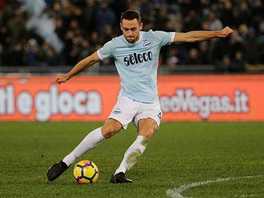 De Vrij has reportedly been targeted by league rivals Juventus and Inter Milan with interest also from English clubs Manchester City and Manchester United.