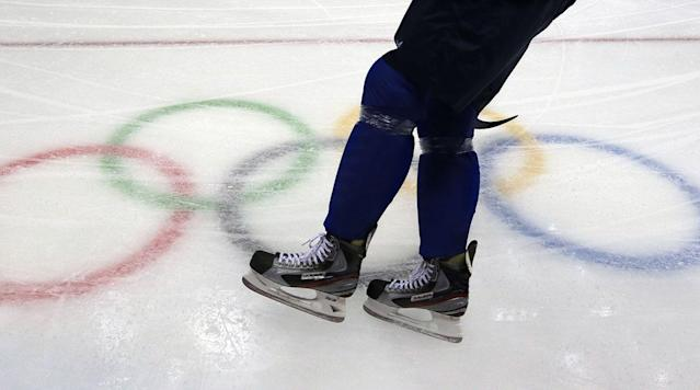 The NHL may be nearing a deadline to decide whether to allow the world's best hockey players to participate in the Winter Olympics next year in South Korea.