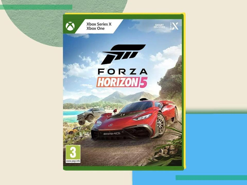The game's set for worldwide release on Xbox on 9 November   (iStock/The Independent)