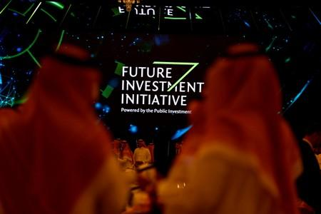 Saudi Arabia's hometown ambitions could clip wealth fund's wings