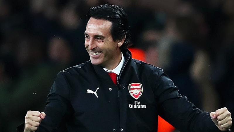 More goals & assists than anyone else: Emery on Arsenal sub success & why he makes changes so early