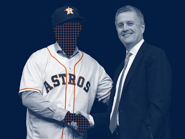 Something strange is happening with the baseball hot stove this winter. Not only is it not hot, it almost seems like it's off. Available stars who would ordinarily have been snapped up long ago are still sitting on the shelf, which has the MLB Players Association panicking — and looking for answers. Is this simply […]