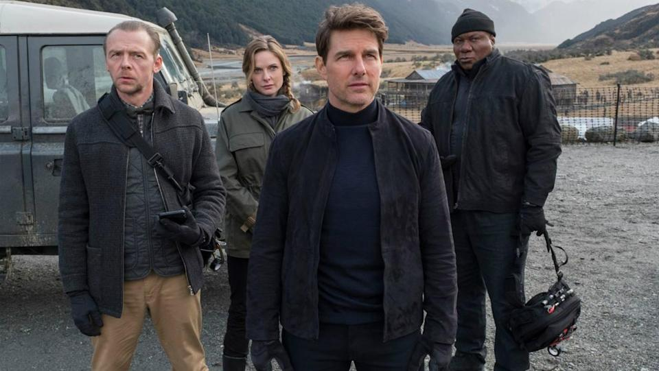 Mission: Impossible – Fallout (Credit: Paramount)