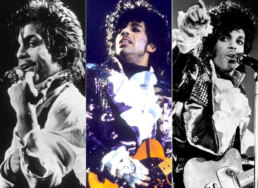 <strong>The incomparable Prince</strong> (Photo: SIPA Press/Ron Wolfson/Everett/Rex/Shutterstock)