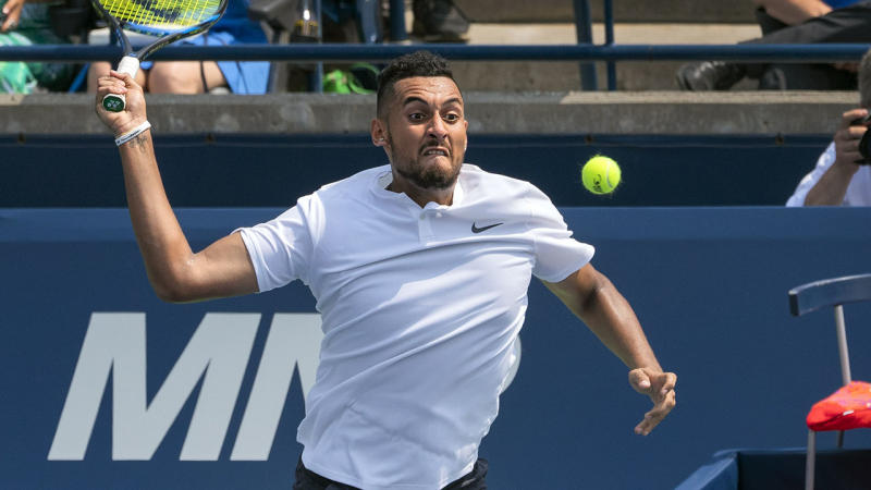 'Djokerson' enjoys a solid start at the Rogers Cup