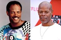 <p>The eldest of the Wayans brothers, Keenen created the show with his brother Damon and, by proxy, a comedic vehicle for some pretty well-known A-listers! </p> <p>Since the show — which Keenen took home an Emmy for in 1990 — he has been successful both behind the camera as a writer and director, was a talk show host for a short time and was a judge on <em>Last Comic Standing </em>in 2014. </p>