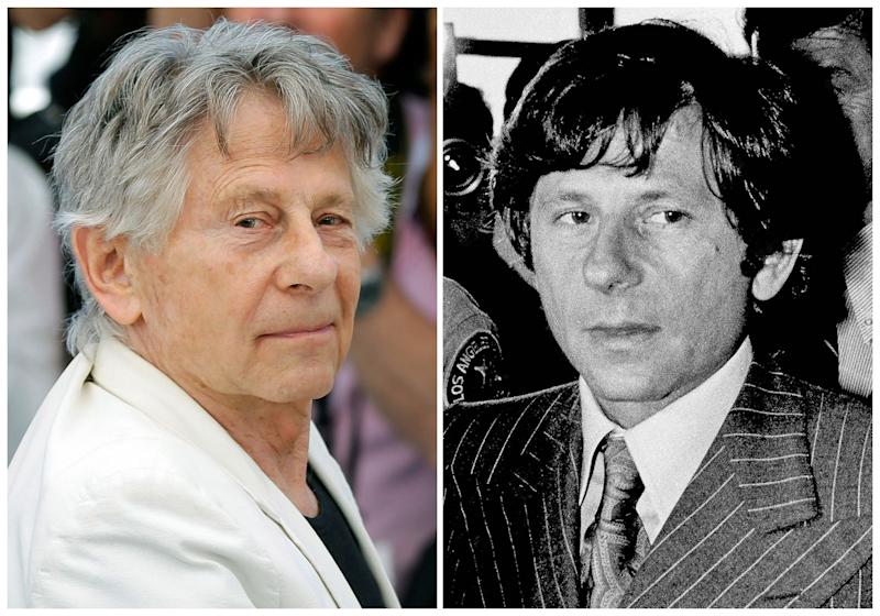 Roman Polanski sues Oscars academy seeking reinstatement after 'improper' expulsion