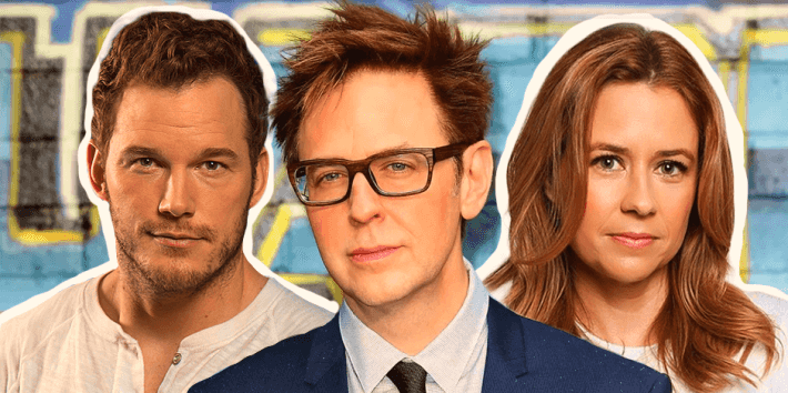 James Gunn Detail: 5 Details About The 'Guardians Of The Galaxy' Director