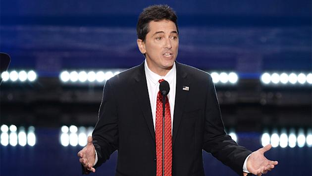 Scott Baio: Trump 'means what he says'