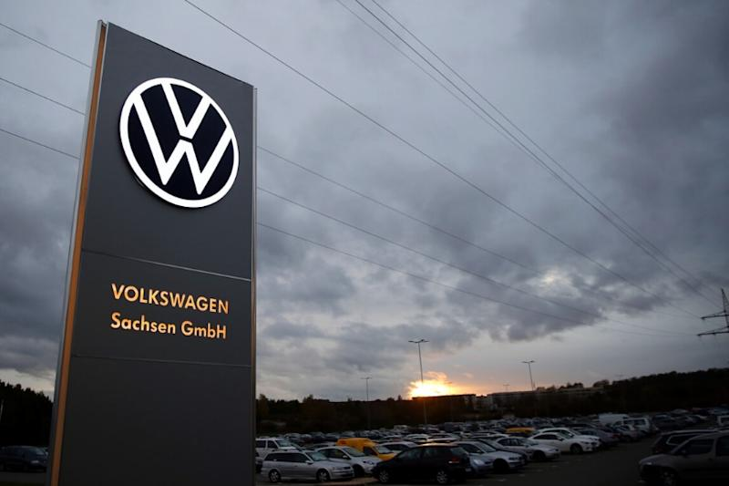Volkswagen to Become Biggest Shareholder of Chinese Electric Vehicle Firms JAC and Guoxuan: Report