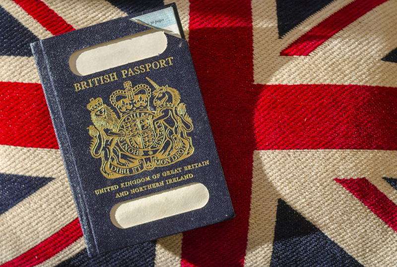 De La Rue given extension to challenge passports