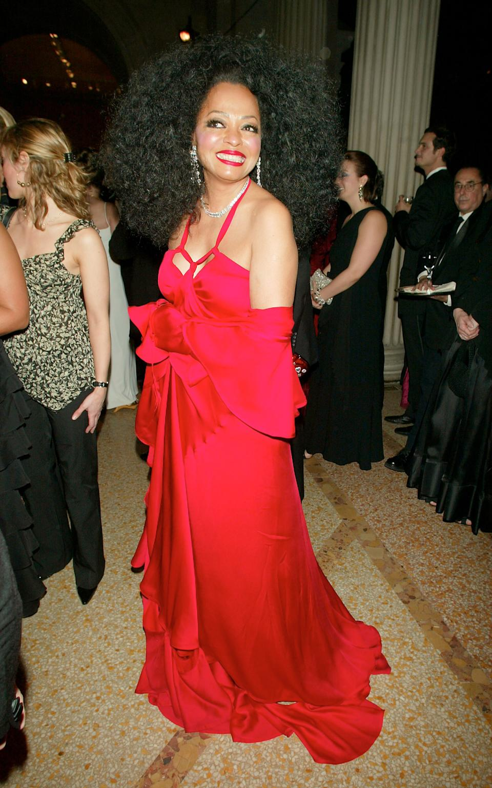 """<h1 class=""""title"""">Diana Ross in Tom Ford, 2003</h1><cite class=""""credit"""">Photo: Getty Images</cite>"""