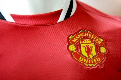 Man United valued at record $3.3 billion: Forbes