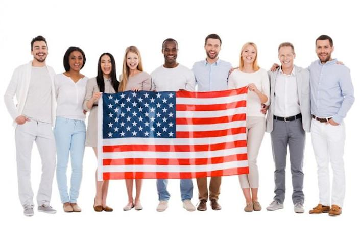 Least Racist States in the USA in 2018