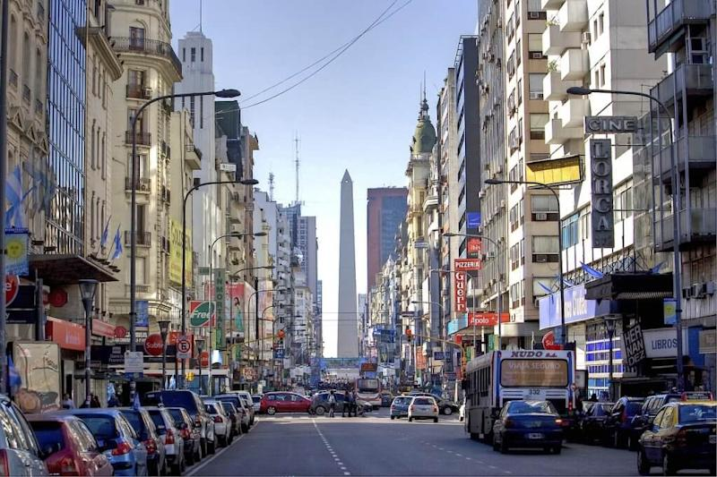 How Argentina is being impacted by a foreign currency crisis