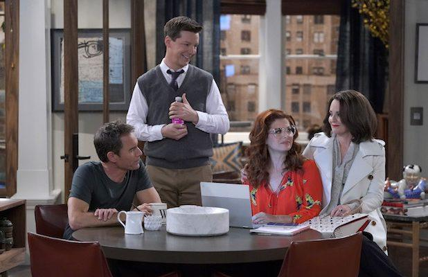 'Will and Grace' Revival to End With Season 3 – Sitcom's 11th Overall – at NBC
