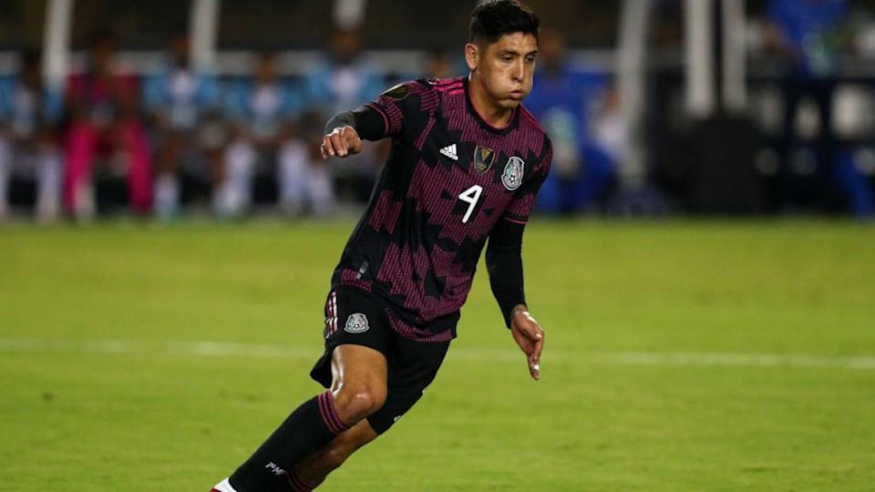 Guatemala v Mexico: Group A - 2021 CONCACAF Gold Cup | Richard Rodriguez/Getty Images