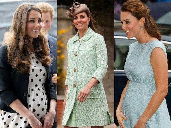 "<p><strong>Kate Middleton: </strong>She was accused of being â'Mommyrexic' and following an unhealthy diet. What's more, media stated that she wasn't the ideal mommy to look upto while being pregnant, only because she wasn't showing until her final weeks. Eating disorders aside, blogs were bursting with curiosity about whether Middleton was âœtoo thin to conceiveâ"" and âœtoo thin to bear an heir.â""</p> <p>The Royal mother's belly drew more attention than her courage and beauty to step out looking so stunning in just 24 hours post delivery. Everybody expected her to wear something loose or get into a tummy tucker in order to conceal that little bump. Here is the not so nice stuff that went viral in no time: ""She's still fat. #KateMiddleTON,"" ""Whose kid is he holding? It's obvious that skank is still pregnant,"" and ""Kate Middleton still looks pregnant. Is that normal? I know there's 'baby fat' after bt it lks like she's got anthr1 in there.""</p>"