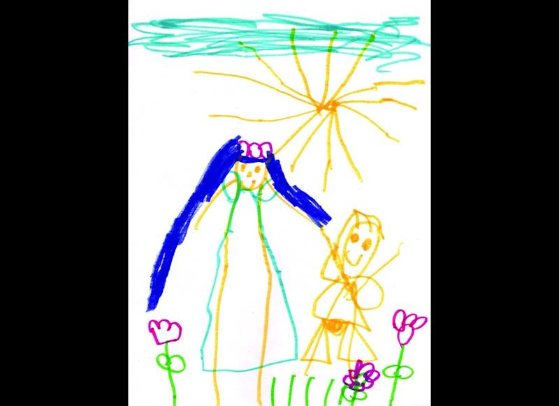 Is That a Picasso on Your Fridge?: Kids Masterpieces Critiqued by an Art Expert