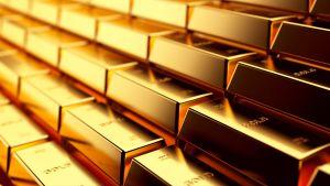 Stock Market Today: Technology Sizzles, But Gold Steals the Show