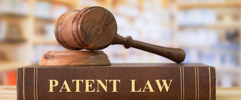 Patent attorneys are experts in patent law