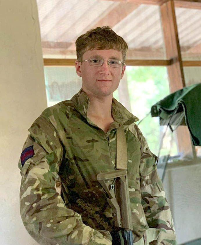 British soldier killed by elephant in Malawi