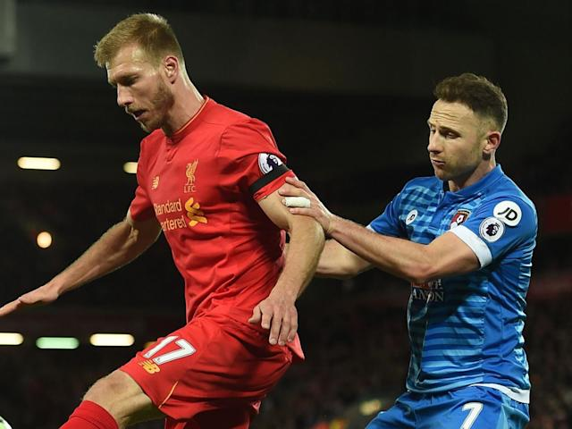 Ragnar Klavan has been promoted above his level (Getty)