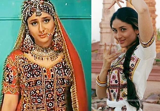 Kareena was supposed to star opposite Hrithik Roshan in the 2000 blockbuster 'Kaho Na Pyaar Hai'. But things didn't work out, and Kareena debuted in JP Dutta's production. A star child has a pre-existing reputation that he needs to measure up to. That was a challenge Abhishek Bachchan was faced with after his debut in Refugee. But things were tougher for the female lead who had an entire dynasty of renowned actors, directors, producers to be compared against. The outcome wasn't impressive and the warm reception of 'Refugee' didn't do much for her.