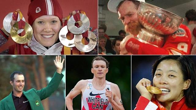 Lanny McDonald, Klassen, Weir lead Canada's Sports Hall of Fame newcomers