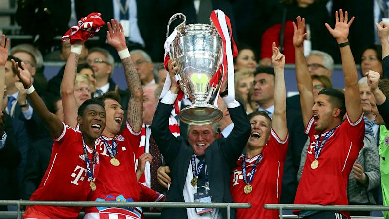 Champions League final 2020: Comparing Bayern's treble-winning class to today's crop