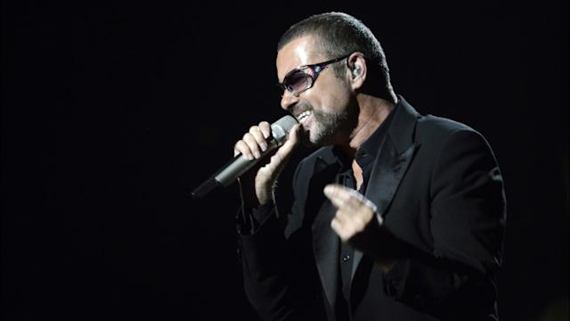 George Michael's Cause Of Death Confirmed: Singer Died Of Natural Causes, According To Coroner