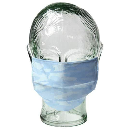 "MaskClub allows you to either buy one mask at a time, or sign up for a subscription service where you get one mask a month for $9.99.<br><a href=""https://maskclub.com/products/light-blue-camo-face-mask"" rel=""nofollow noopener"" target=""_blank"" data-ylk=""slk:Get this MaskClub mask for $13.99"" class=""link rapid-noclick-resp""><strong> <br>Get this MaskClub mask for $13.99</strong></a>"