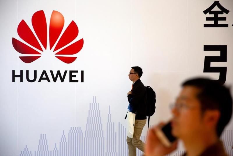 Huawei struggling to procure high-spec chips