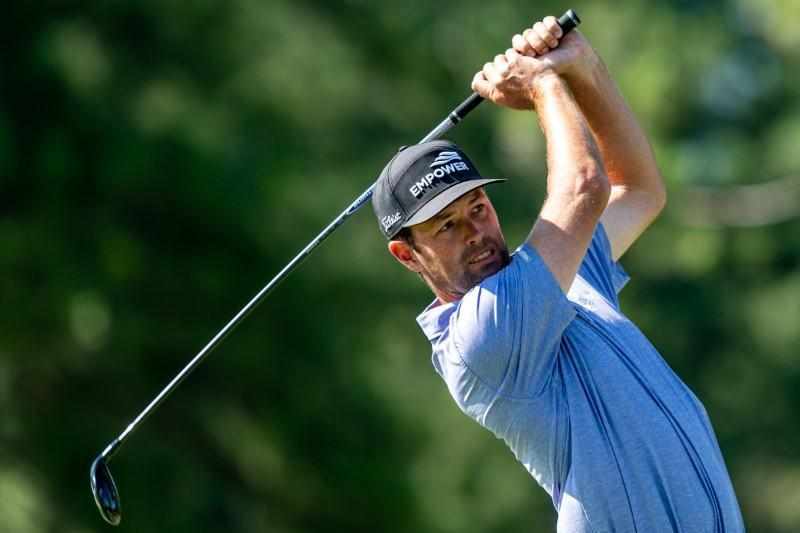 FILE PHOTO: PGA: Barracuda Championship - Final Round
