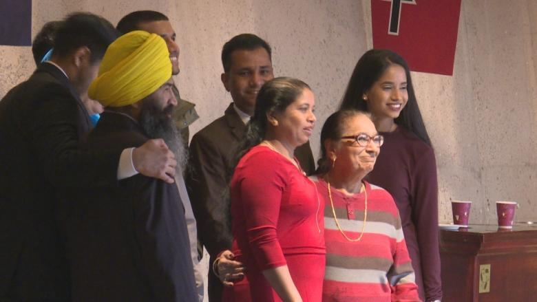 'I chose Canada': New citizens sworn in at special Charlottetown ceremony