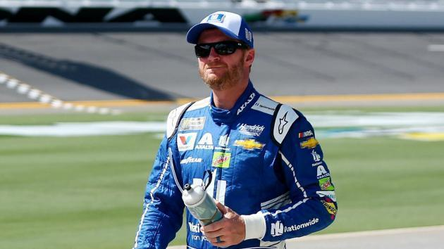 Dale Earnhardt Jr. on being NASCAR driver: 'I didn't want to work for a living'