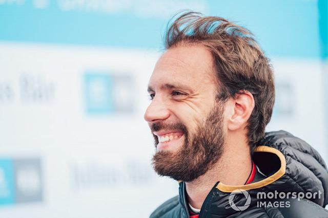 "Jean-Eric Vergne, DS Techeetah <span class=""copyright"">Dan Bathie / Motorsport Images</span>"