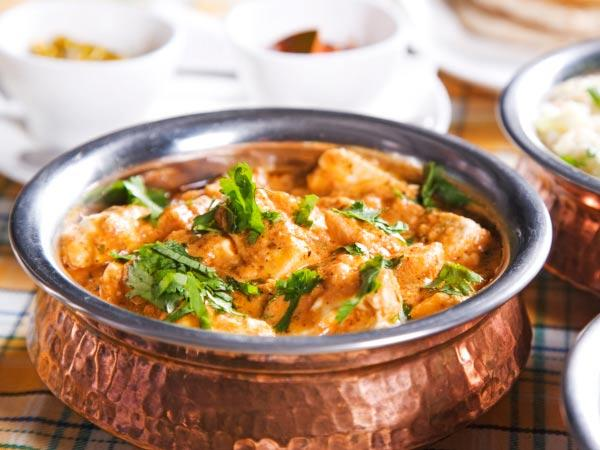 How to Make Kadhai Paneer Video