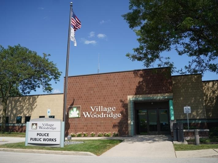 The ​Village of Woodridge announced the reopening date of the Woodridge Village Hall, police and public works buildings under Phase 4 of the Restore Illinois Plan.