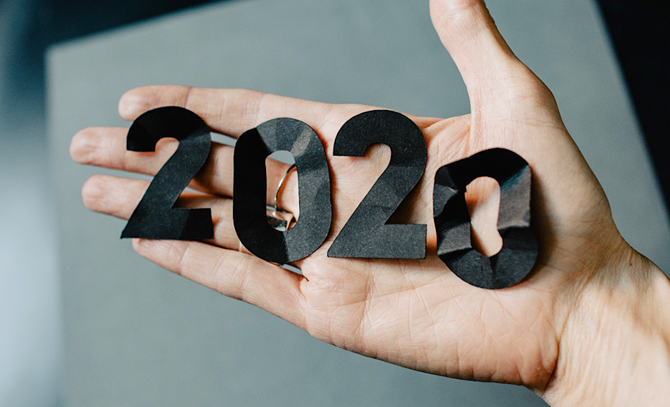 Taking the (difficult) lessons learnt in 2020 to build on the renewed hope and promises of 2021.