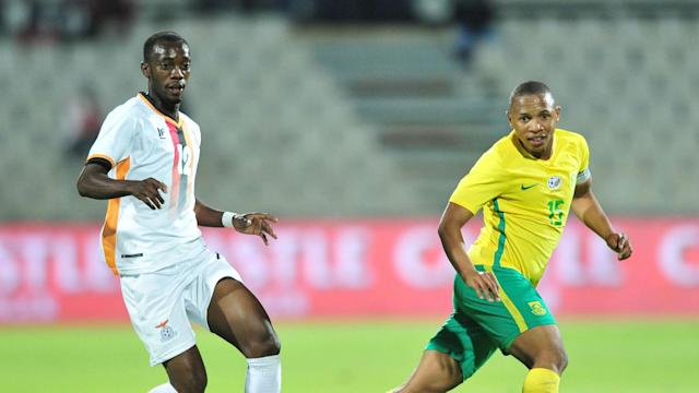 Bafana Bafana are set to take on Chipolopolo in the final of the four-nation tournament on Saturday
