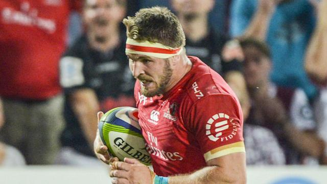 Stormers lost in Super Rugby for the first time this season as Lions won a battle of South Africa's best.