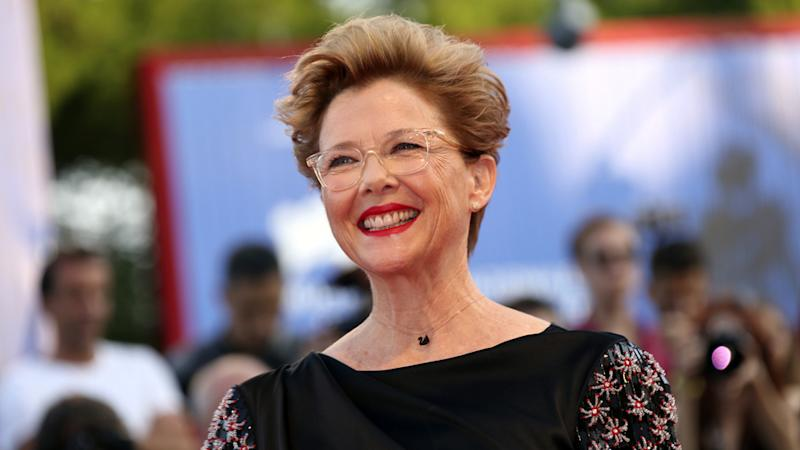 Annette Bening Is Finally Blessing the Marvel Universe with Her Presence