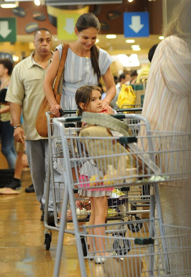 """At Whole Foods, Suri, who usually wants to be carried, walked like a big girl. What all do you think they put in their cart? (6/21/2012)<div style=""""display:none;"""" class=""""skype_pnh_menu_container""""><div class=""""skype_pnh_menu_click2call""""><a class=""""skype_pnh_menu_click2call_action"""">Call</a></div><div class=""""skype_pnh_menu_click2sms""""><a class=""""skype_pnh_menu_click2sms_action"""">Send SMS</a></div><div class=""""skype_pnh_menu_add2skype""""><a class=""""skype_pnh_menu_add2skype_text"""">Add to Skype</a></div><div class=""""skype_pnh_menu_toll_info""""><span class=""""skype_pnh_menu_toll_callcredit"""">You'll need Skype Credit</span><span class=""""skype_pnh_menu_toll_free"""">Free via Skype</span></div></div>"""