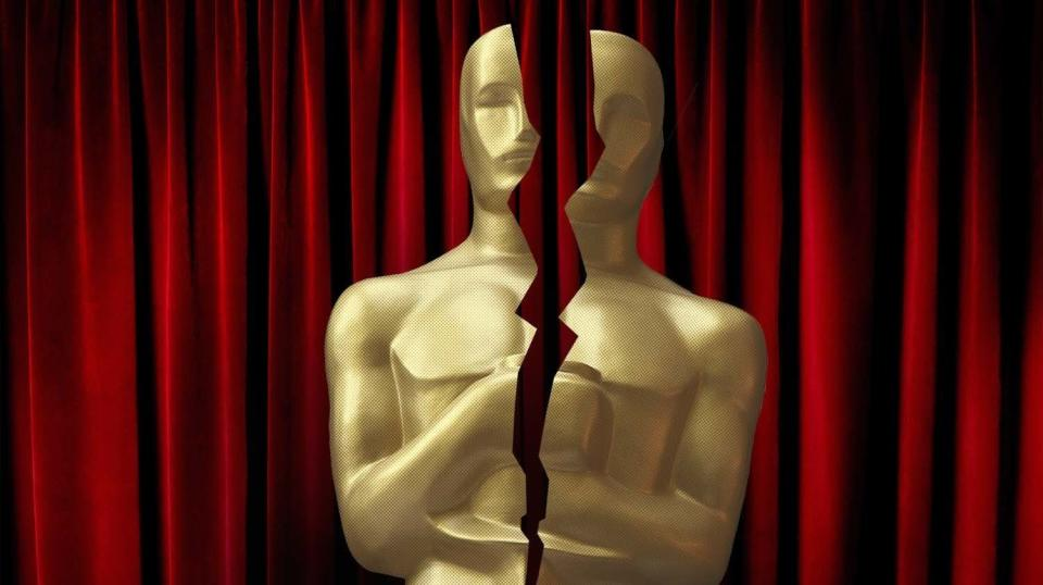 This year's Oscars controversy has torn the film industry apart