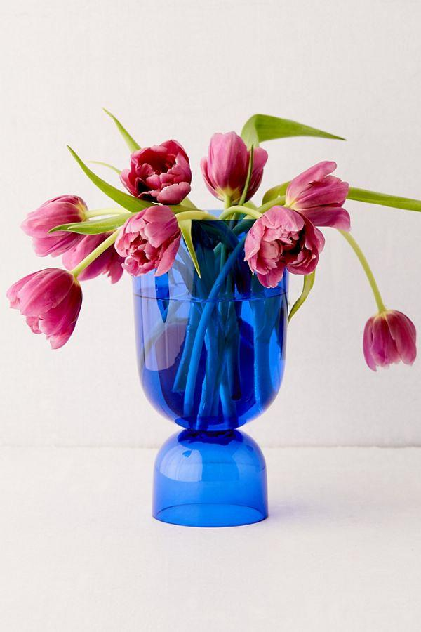 Bottoms Up Vase (Credit: Urban Outfitters)